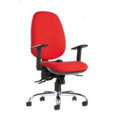 JOTA ERGO Extra High Back Chair JXERGOA
